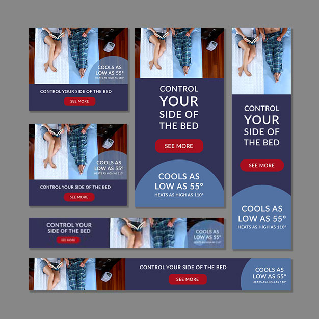 Creative Roots Marketing & Design - Chili Technology-Chili Pad Web Banner Design