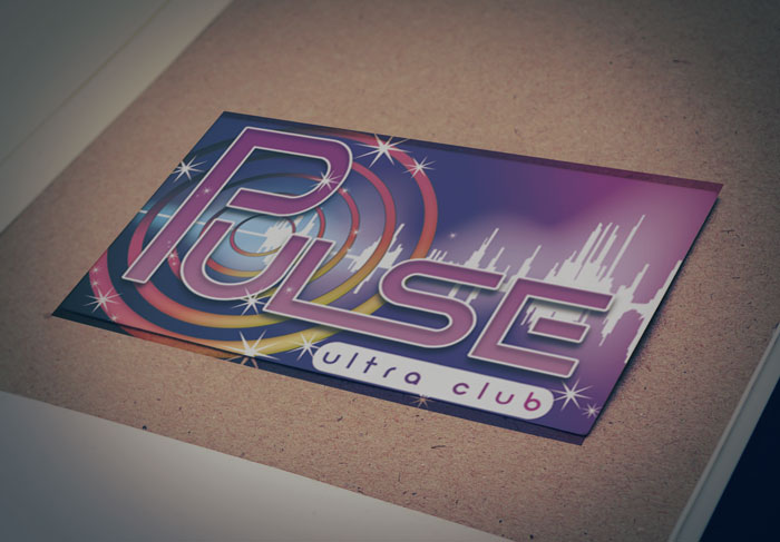 Creative Roots Marketing & Design - Pulse Logo Design
