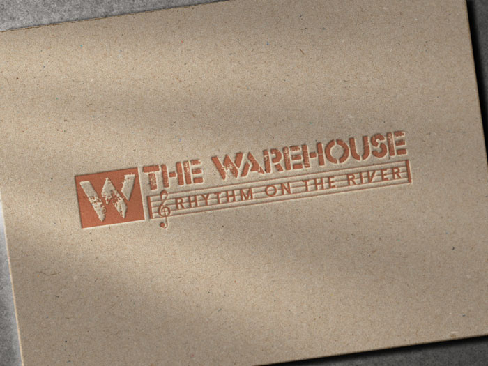 Creative Roots Marketing & Design - Warehouse Logo Design