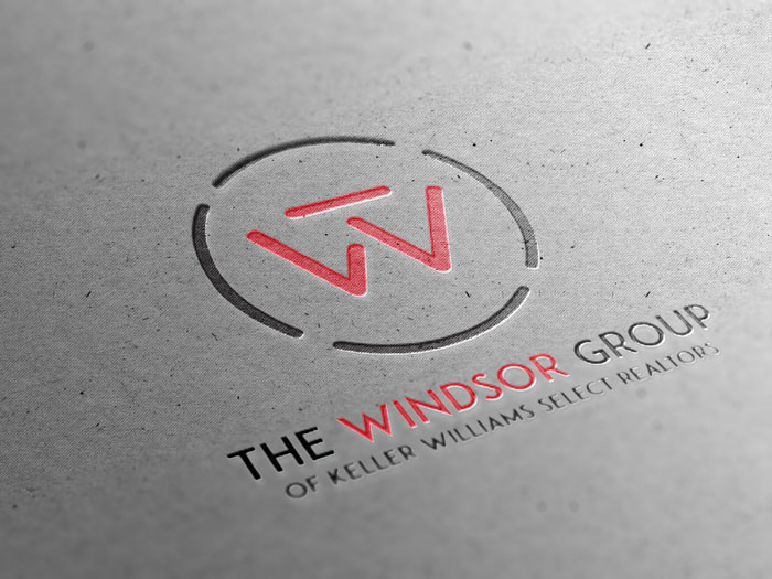Creative Roots Marketing & Design - The Windsor Group Logo Design